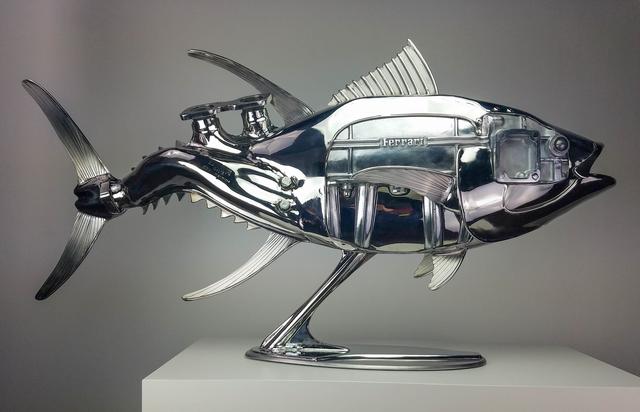 James Ferrari, 'Tuna 348', 2019, Ferrari Gallery