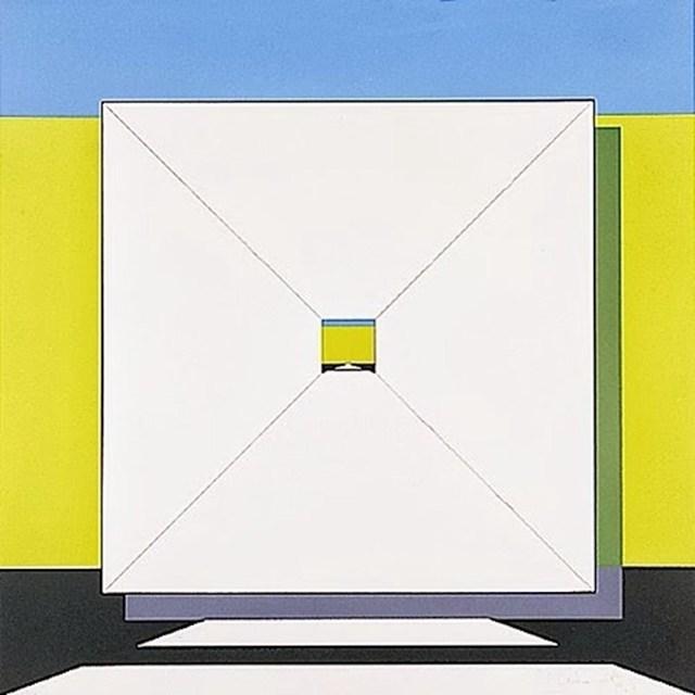 Allan D'Arcangelo, 'Untitled', Grob Gallery