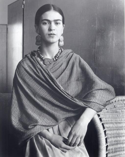 , 'Frida (Standing By Basket),' 1931, Matthew Liu Fine Arts