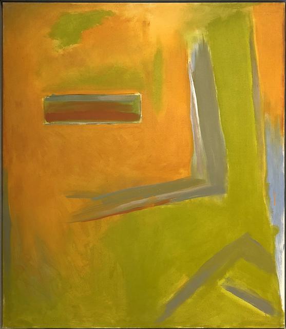 , 'Untitled,' 1996, Cavalier Galleries