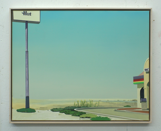 , 'Kettleman,' 2018, Gregory Lind Gallery