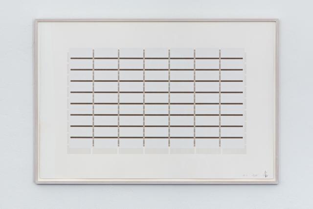 , 'Persiana,' 2014, Galerie Isabella Czarnowska