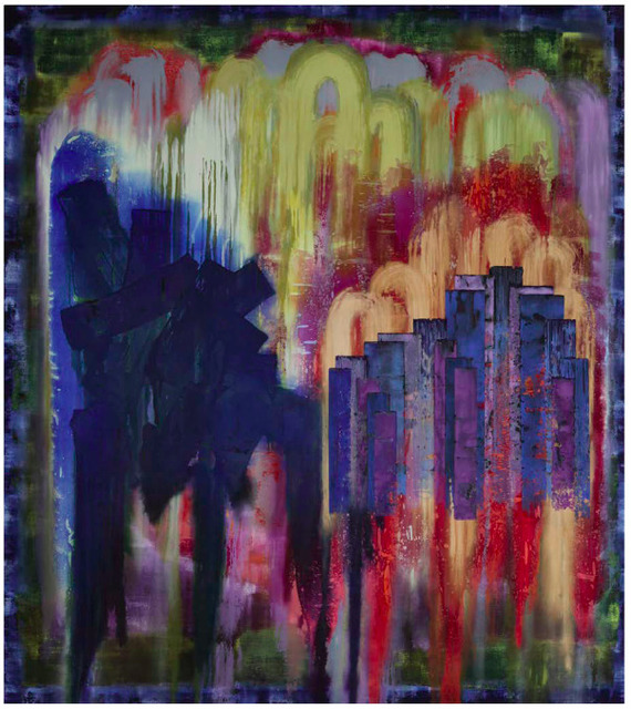 , 'Eternal Optimist,' 2017, John Wolf Art Advisory & Brokerage
