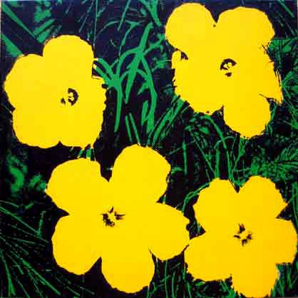 Andy Warhol, 'Flowers', 1964, Joseph K. Levene Fine Art, Ltd.