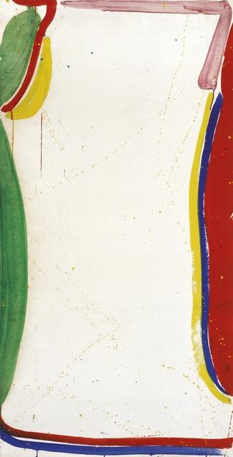 , 'Untitled,' 1965, Antoine Helwaser Gallery