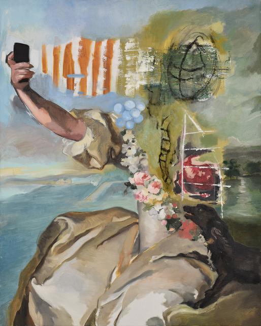 , '#View,' 2018, Artspace Hamra