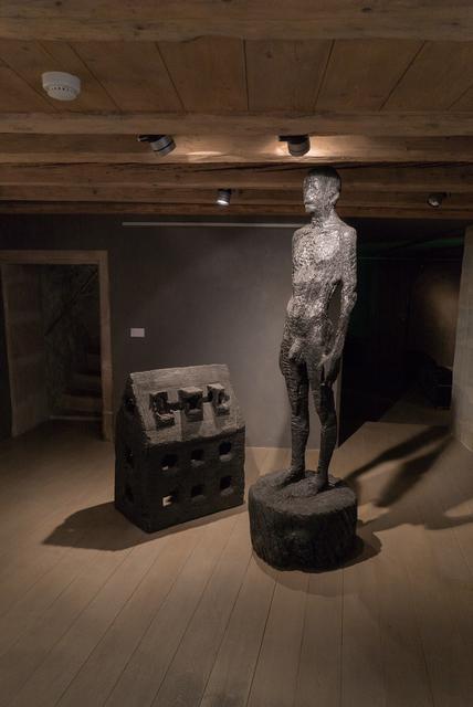 , 'Tragedy of univocity (house),' 2011, Artvera's Art Gallery