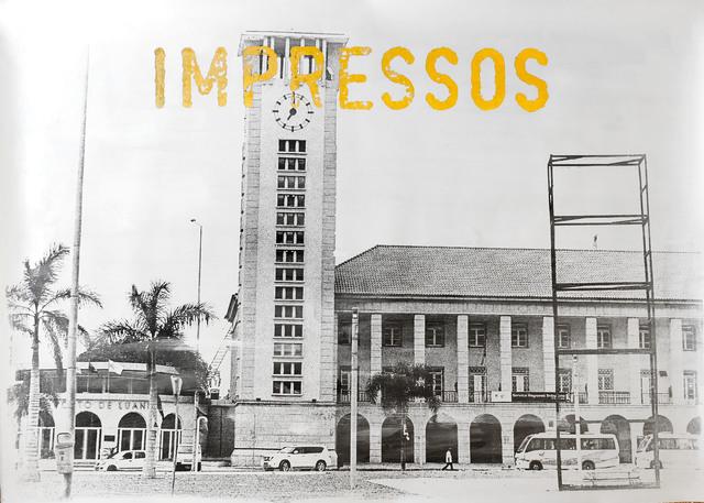 , 'Sem Valor - Impressos,' 2019, Tiwani Contemporary