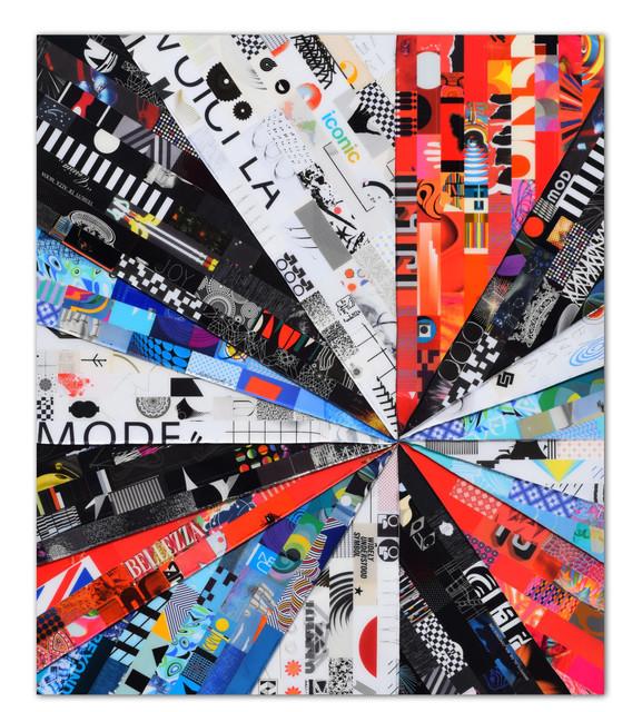 James Verbicky, 'Unique Replica 5', 2015, Moderna Gallery