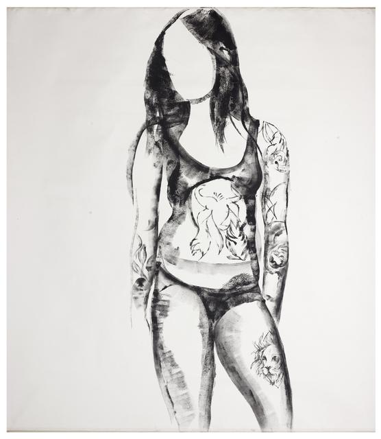 , 'Leona,' 2016, Zemack Contemporary Art
