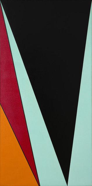 , 'Oga,' 1960, CFHILL