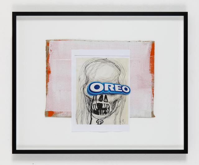 , 'Oreo,' 2015, Eleni Koroneou