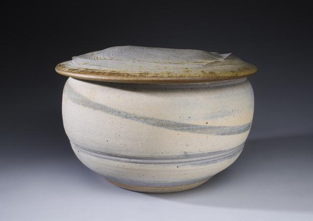 , 'Large Lidded Jar,' , LACOSTE / KEANE GALLERY