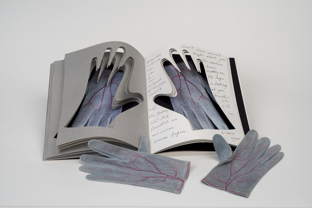 , 'Gloves,' 1985, National Museum of Women in the Arts