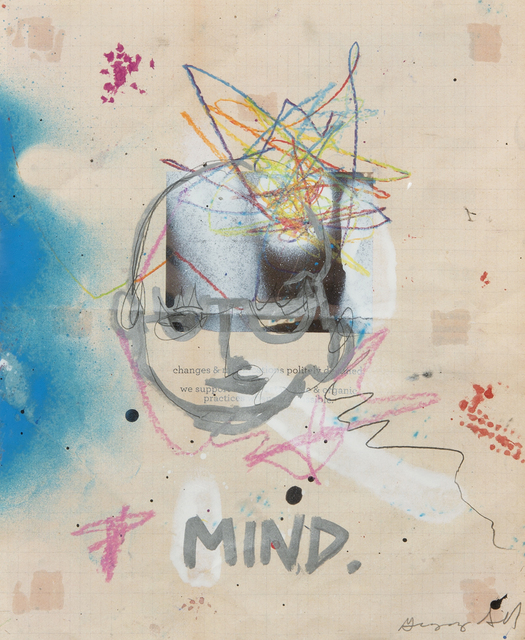 Gregory Siff, 'Mind', Julien's Auctions