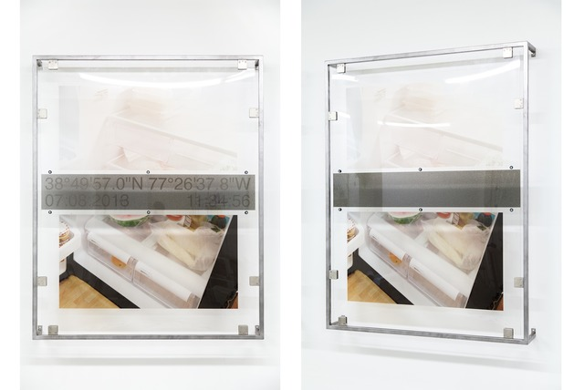 , 'Laelene: Centreville, Virginia,' 2015, Johannes Vogt Gallery