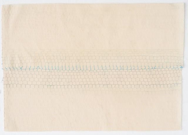 ", 'Grillage ""Tubino 2995"" (No.inv.141),' 1976, GALERIE ARNAUD LEFEBVRE"