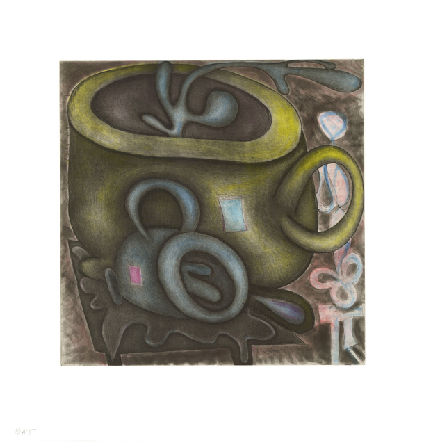 Elizabeth Murray, 'Untitled', 2006, Universal Limited Art Editions