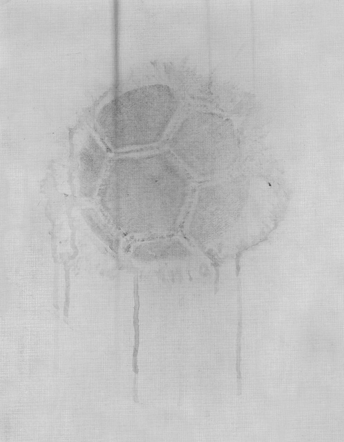 , 'from the series Fluxus,' 1990, Svit