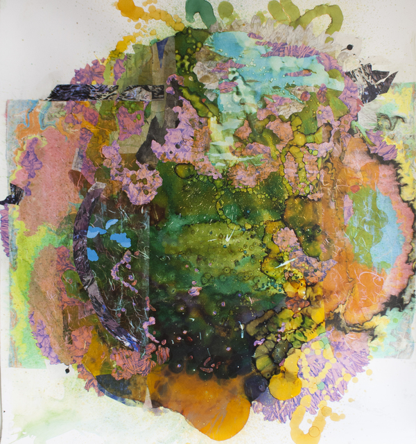 , 'Cauldron 4,' 2015, Laura Korman Gallery
