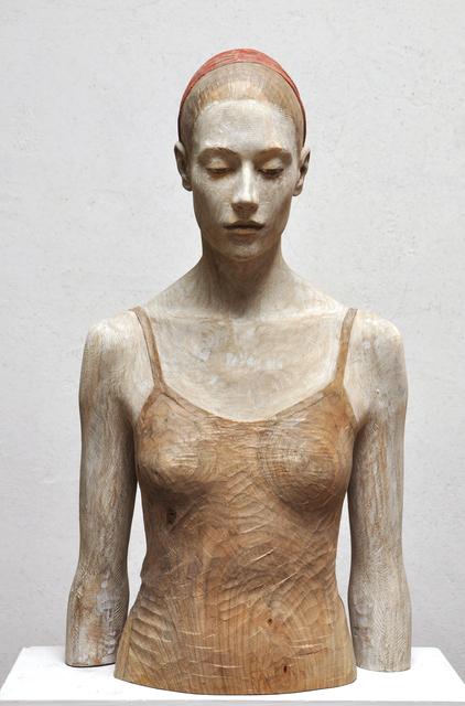 , 'Johanna (2 of 4),' 2015, Accesso Galleria