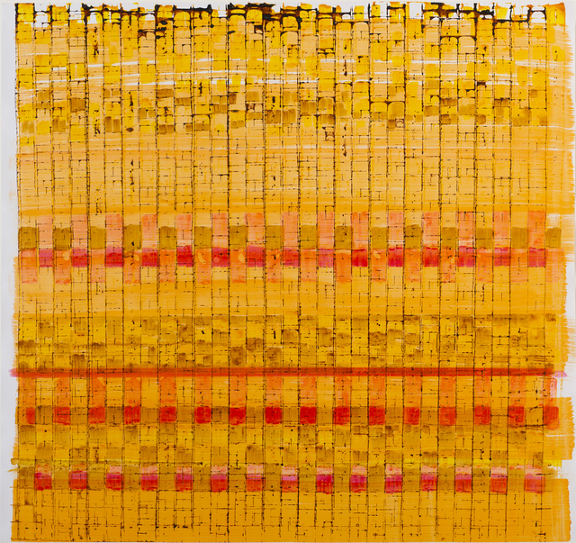 Brion Gysin, 'Untitled', Unknown, October Gallery