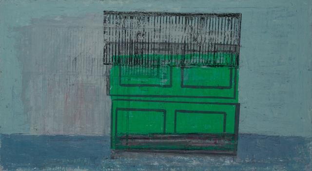 , 'Casa a la deriva,' 2013, Lux Perpetua Art Centre