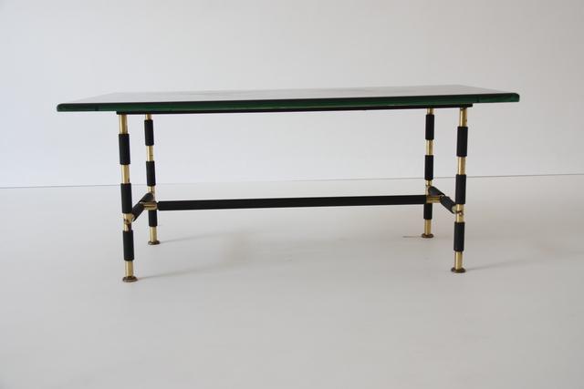 , 'Pair of coffee tables,' ca. 1955, Gallery Anne Autegarden