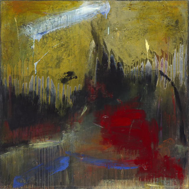 , 'The Dark is Not Empty,' , Tim Collom Gallery