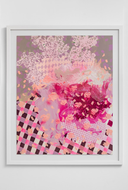 , 'Untitled,' 2015, LAUNCH LA