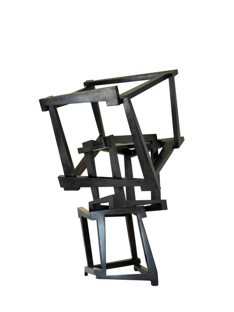 , 'Chaos Harritu,' 2012, Hamiltons Gallery