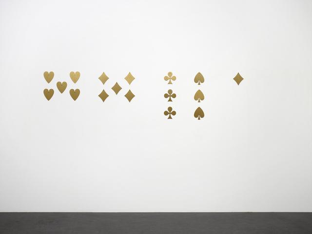 Jan Vercruysse, 'Places (I.2)', 2004, Vistamare/Vistamarestudio