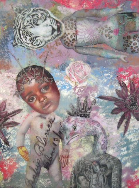 , 'Little Babaji,' 2008, Imlay Gallery