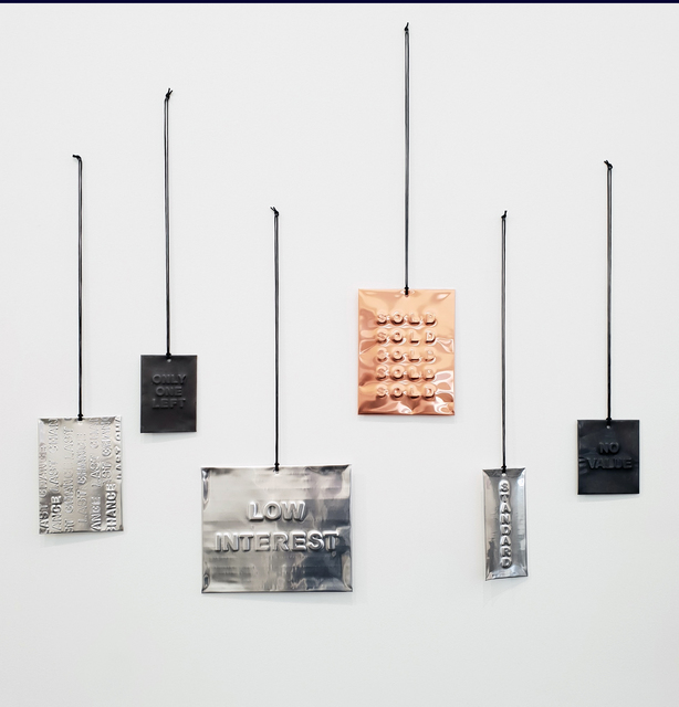 , 'Untitled,' , Masterworks Gallery
