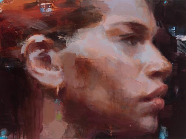 , 'Mengly,' 2016, Galerie Olivier Waltman | Waltman Ortega Fine Art