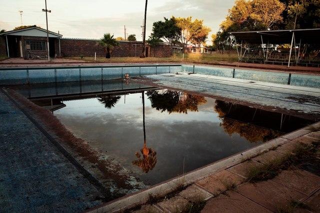 , 'ZIMBABWE Z 18,' 2012, Galerie Galea