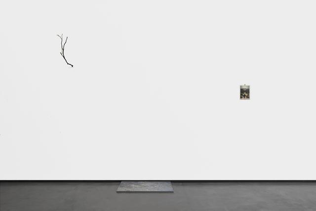 , 'La acción es solo una idea I, II y III   ,' 2016, Arróniz Arte Contemporáneo