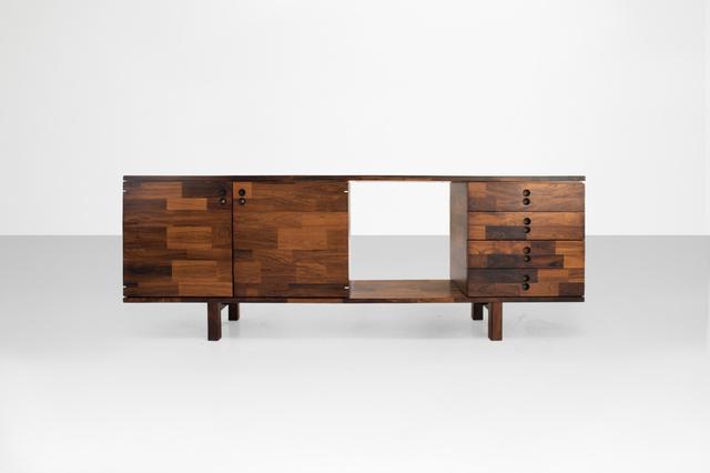 , 'Cabinet,' 1960, Side Gallery