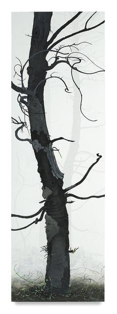 , 'Arbor Ignudi #2,' 2017, Miles McEnery Gallery