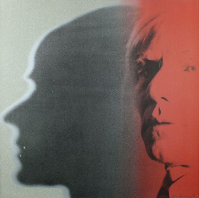 , 'Shadow (Artist's Proof, FS11.267),' 1981, Reuben Colley Fine Art