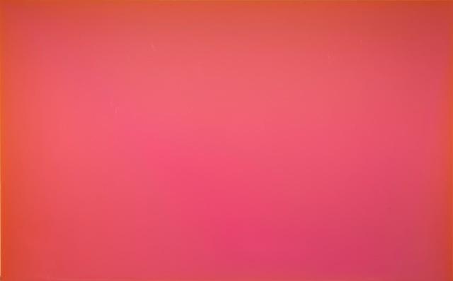 , 'Untitled #3,' 2016, Galleri S.E