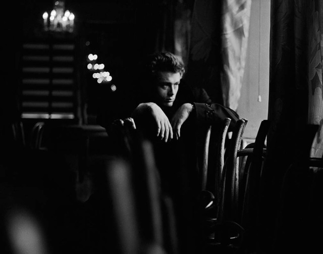 , 'James Dean, On The Set of 'The Thief',' 1954, Classic Stills