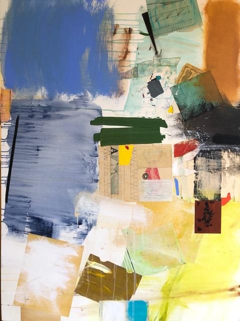 Carol Gove, 'Pull Me Along', 2019, Galerie d'Orsay