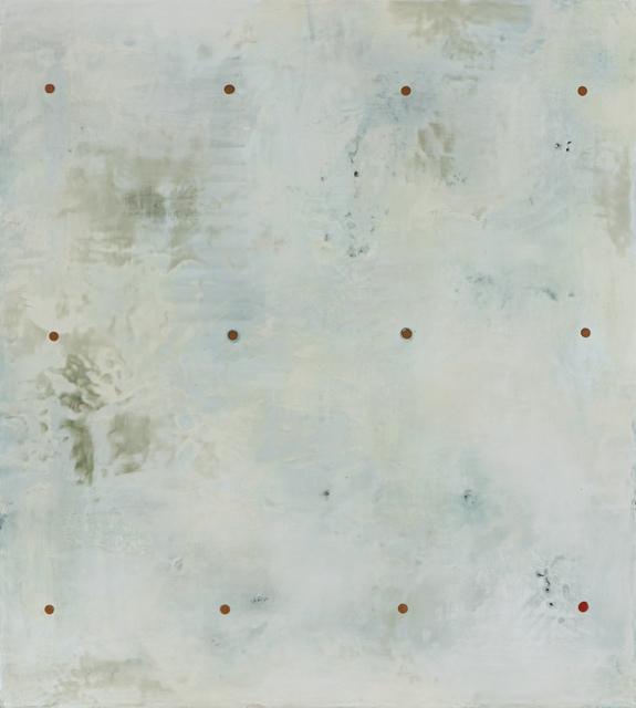 , 'Dust Stories 1207,' 2015, Bentley Gallery