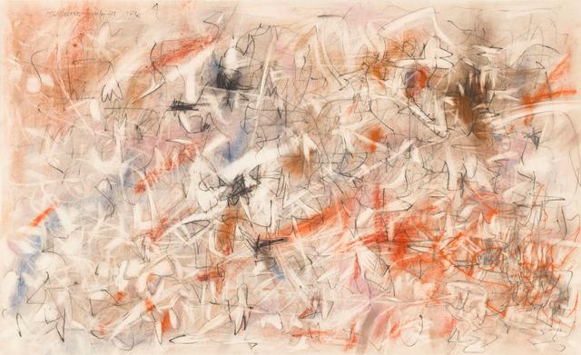 Domenick Turturro, 'Untitled', 1967, Allan Stone Projects