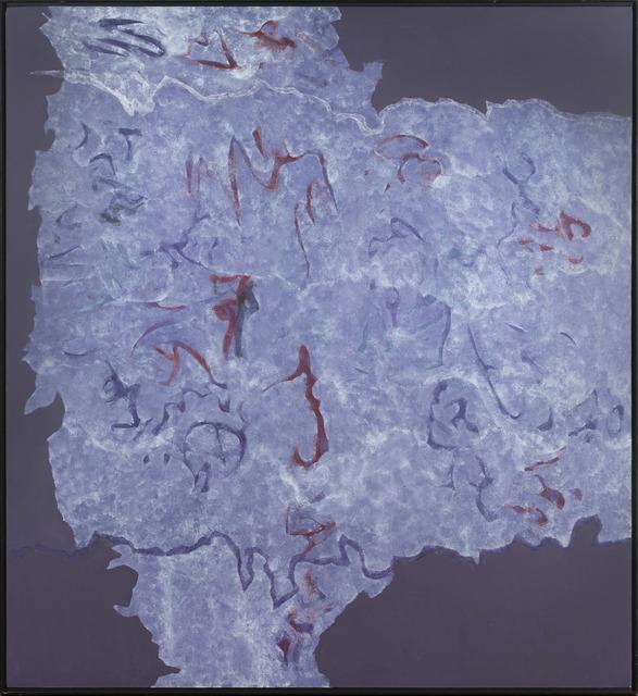 , 'Infinity Field Jerusalem - Torino Series I, No. 2 ,' 1987, Crane Kalman Gallery