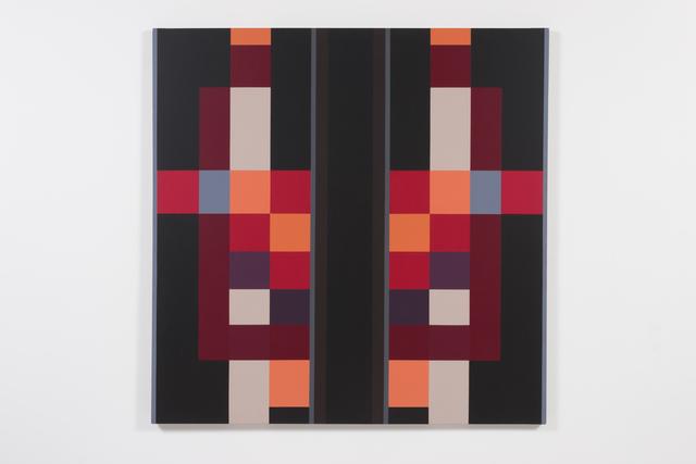 , 'Acrylic No. 11, 1979,' 1979, L.A. Louver
