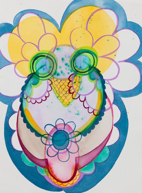 , 'Primavera [Springtime],' 2014, Zipper Galeria