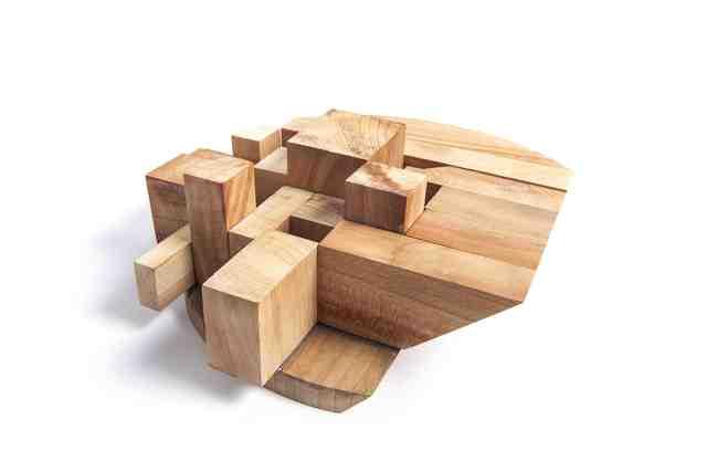 ", '""Muac"" puzzle,' 2014, Casa Gutiérrez Nájera"