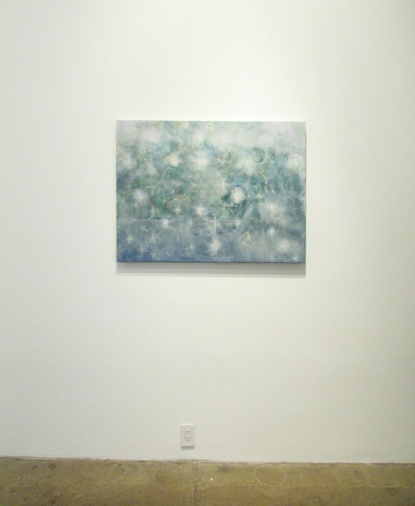 Installation at Winston Wächter Fine Art